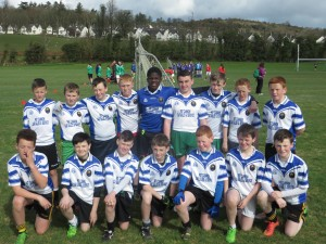 Gaelic Football 2