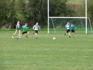 gaelic football 1